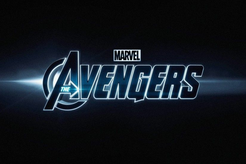 The Avengers Movie Logo wallpapers