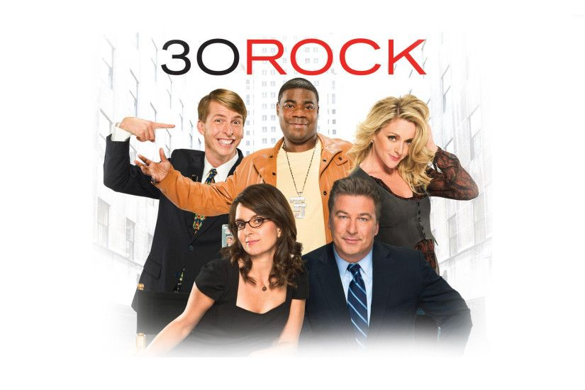 30 Rock [3] wallpaper