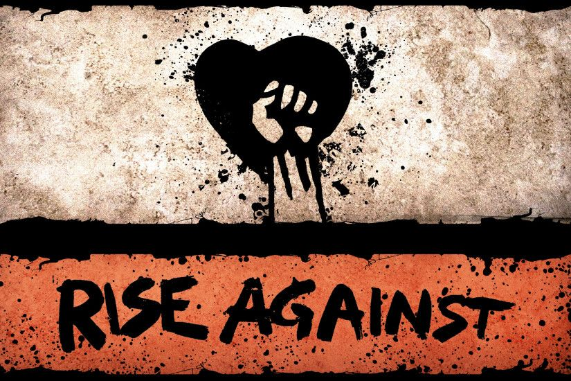 HD Wallpaper | Background ID:645022. 2560x1600 Music Rise Against. 0 Like.  Favorite