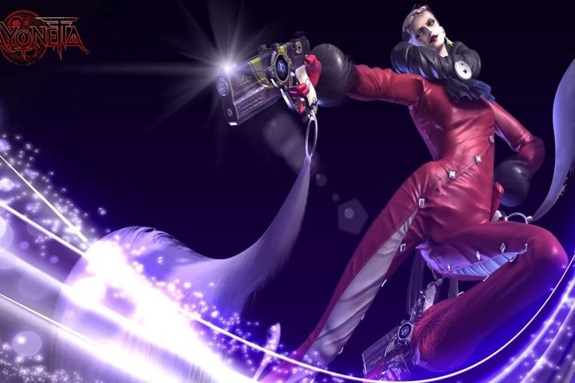 bayonetta wallpaper 1920x1080 for tablet