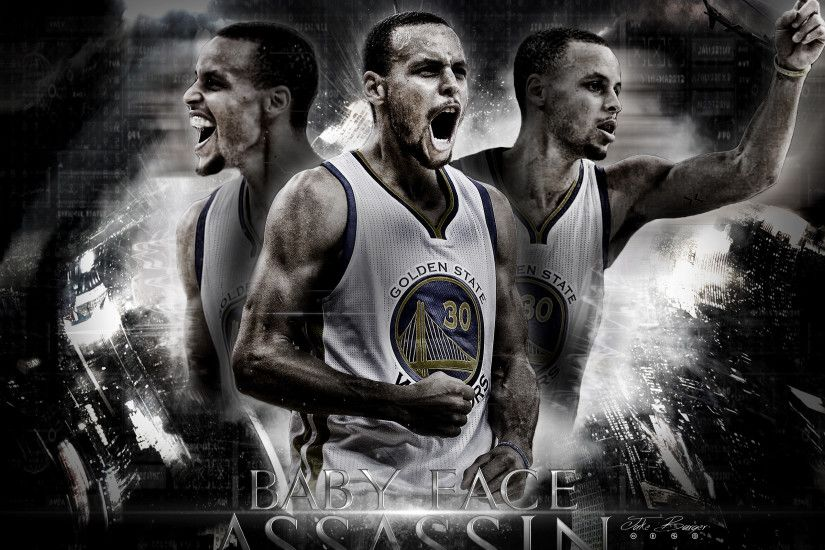 Stephen Curry Golden State Warriors Wallpaper Desktop Background #dWBmA