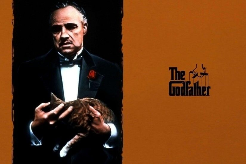 Wallpapers The Godfather - Wallpaper Cave