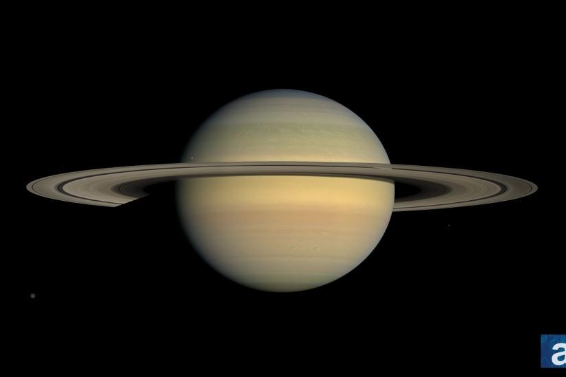 adventure journal – Wallpaper Wednesday: Saturn