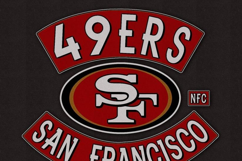 49ers wallpaper 1920x1200 for 1080p