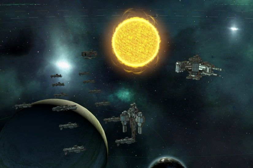 Stellaris iPhone Wallpaper ID: 1920×1200 Stellaris Wallpapers (23 Wallpapers)  | Adorable