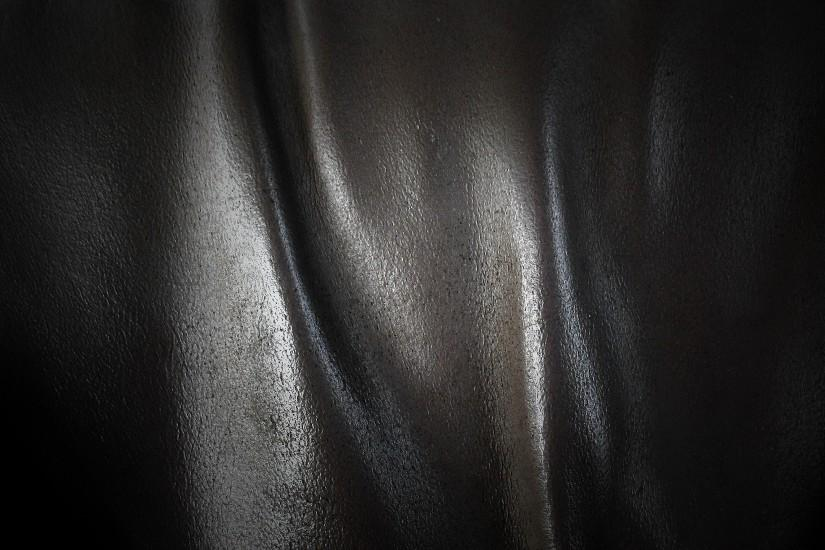 Preview wallpaper leather, surface, wavy, shadow 2560x1440