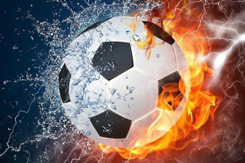 Soccer Ball Wallpapers Wallpaper Cave Source · soccer ball awesome  wallpapers