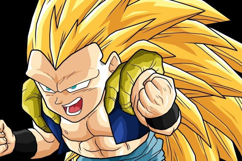 Gotenks Ssj4 Tattoo Pictures to Pin on Pinterest