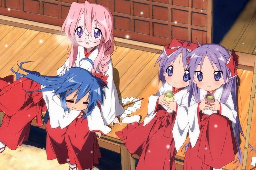Tdacrazy6 images lucky star HD wallpaper and background photos .