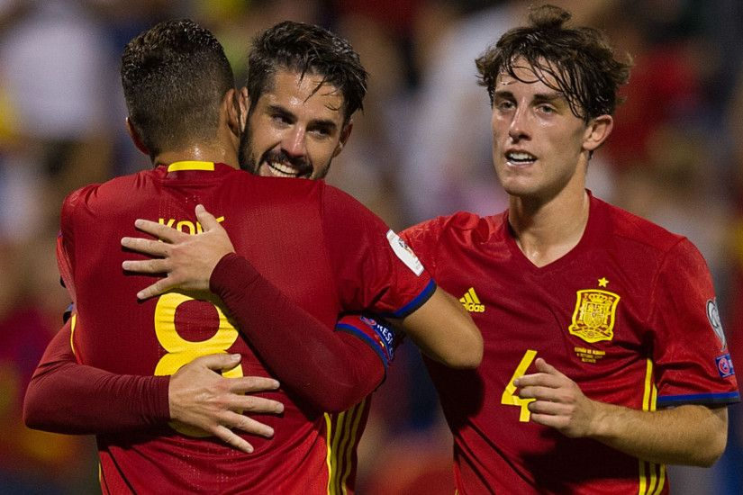 Guillem Balague explains why Spain might be on their way back to the top of  the international game under Julen Lopetegui