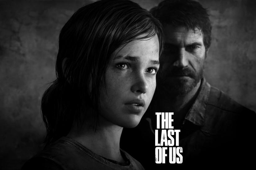 Best Games Wallpaper: The Last Of Us 904645 Games