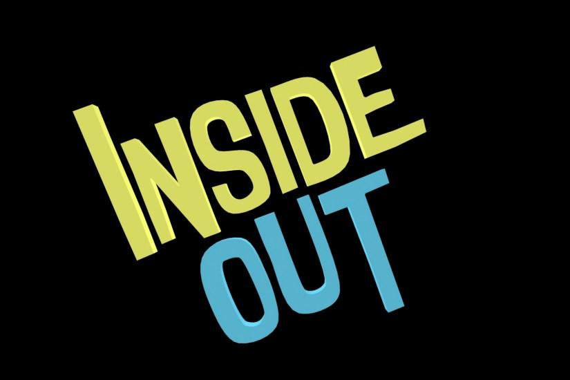 Movie - Inside Out Wallpaper