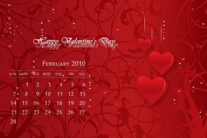 free valentines background 1920x1200 screen