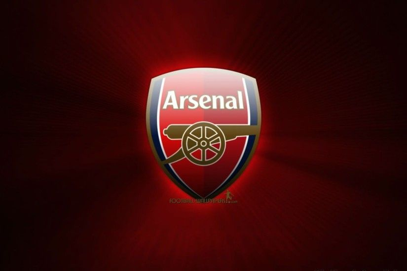 Arsenal FC Logo HD Wallpaper 4241 #542