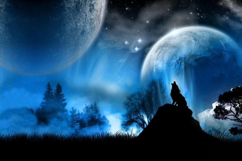 wolf wallpaper 1920x1200 for computer