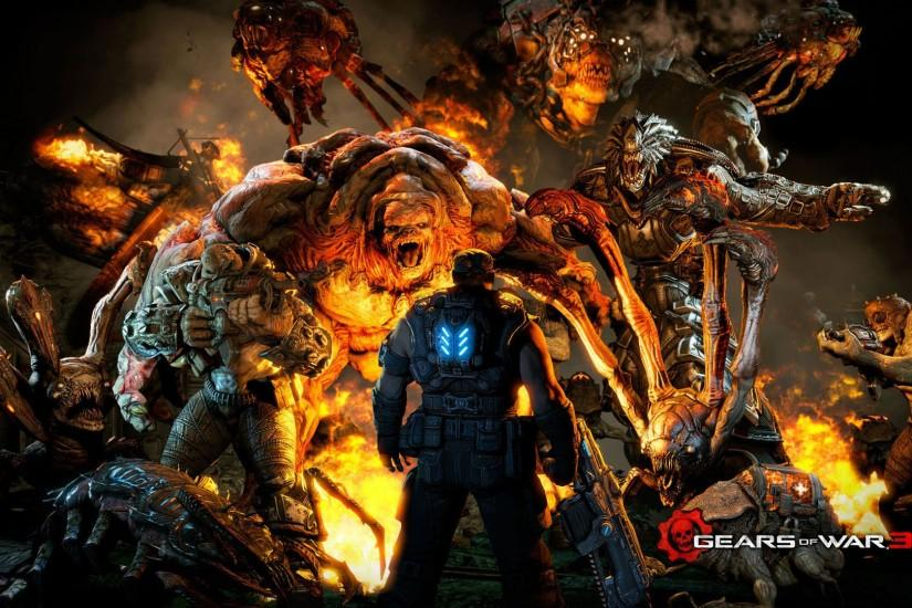 gears of war 4 wallpaper 1920x1080 photos