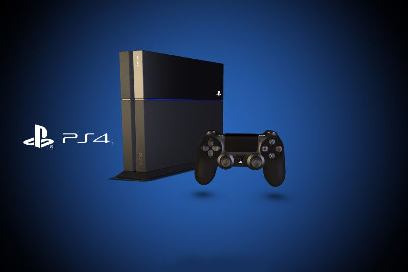 Playstation 4 Wallpaper 31881