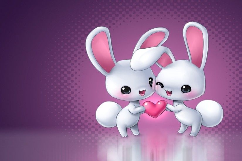 Cute Cartoon Love Wallpapers For Mobile | Free Download Clip Art | Free  Clip Art | on Clipart Library