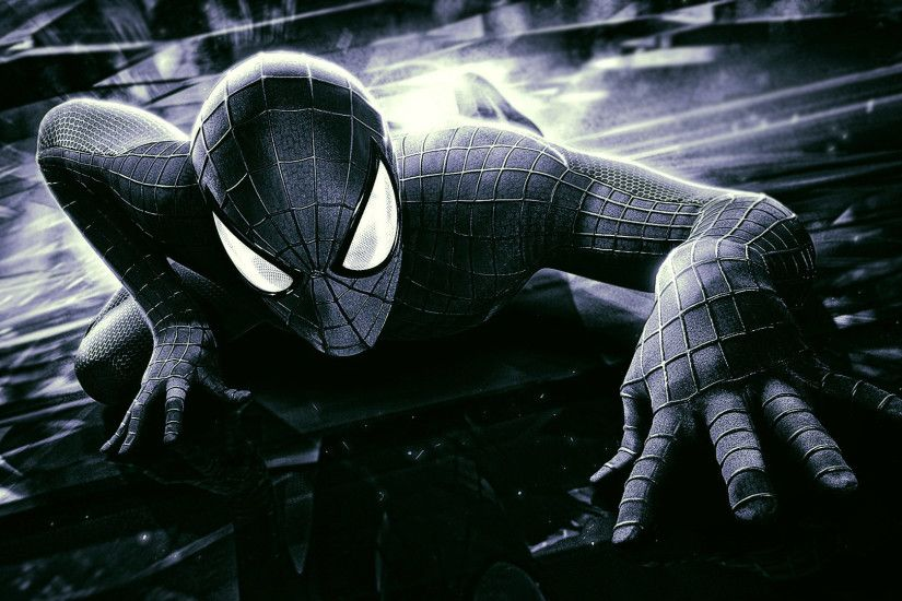 Movie - Spider-Man 3 Wallpaper