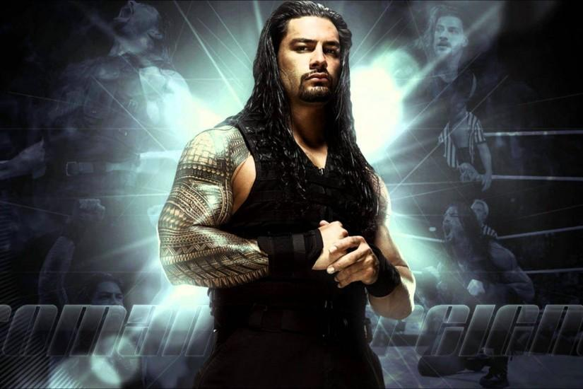 WWE - Roman Reigns Theme - The Truth [FULL + HQ] - YouTube