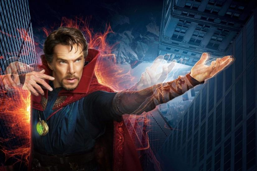 Doctor Strange Wallpaper Photo