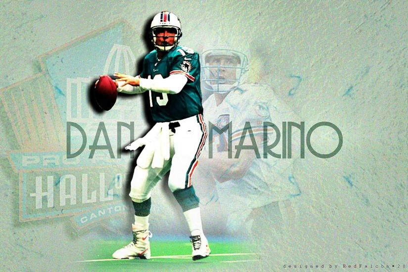 Download Miami Dolphins Dan Marino Wallpaper pictures in high .