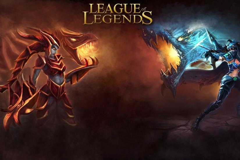 league of legends backgrounds 1920x1080 for iphone 5