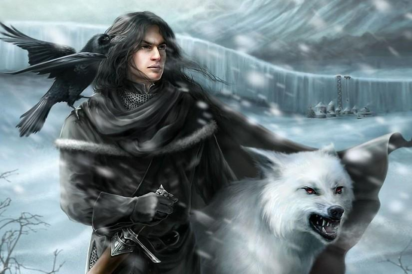 Fantasy - A Song Of Ice And Fire Game Of Thrones Wallpaper