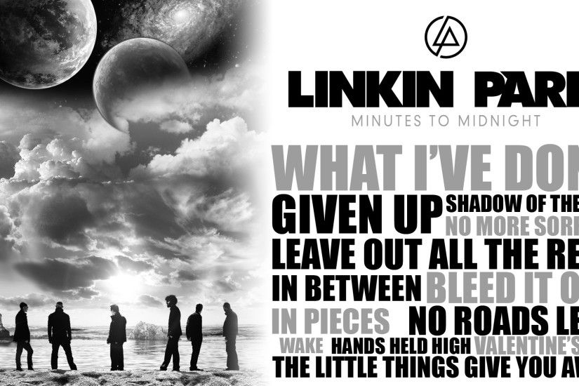 Linkin Park Hybrid Theory Wallpapers High Definition