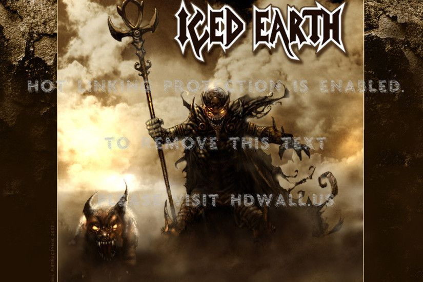 iced earth Normal (4:3): 640x480 800x600 1024x768 1280x1024 1600x1200