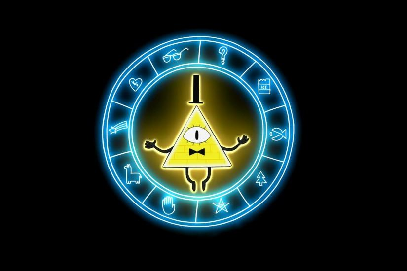 cool bill cipher wallpaper 1920x1080 for hd 1080p