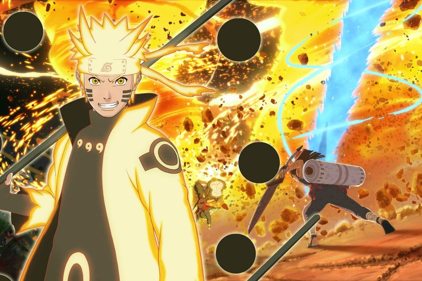 Naruto Shippuden Terbaru Full HD Wallpaper 1920x1080