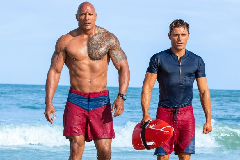 Movies / Baywatch Wallpaper