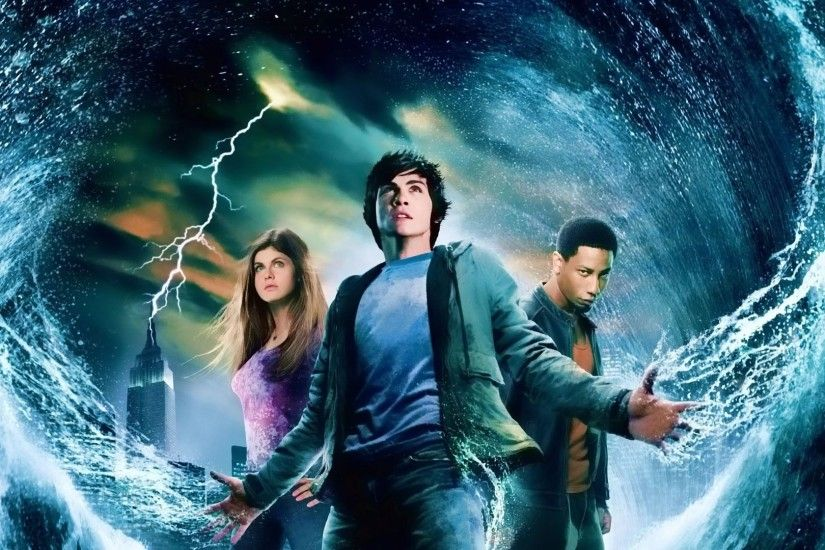 Percy Jackson Wallpaper (37 Wallpapers)