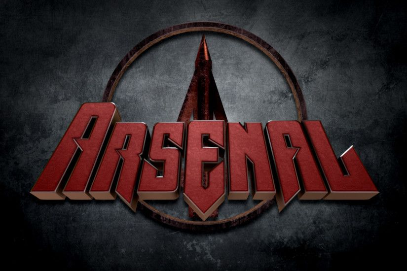 Comics - Arsenal DC Comics Arsenal (DC Comics) Wallpaper
