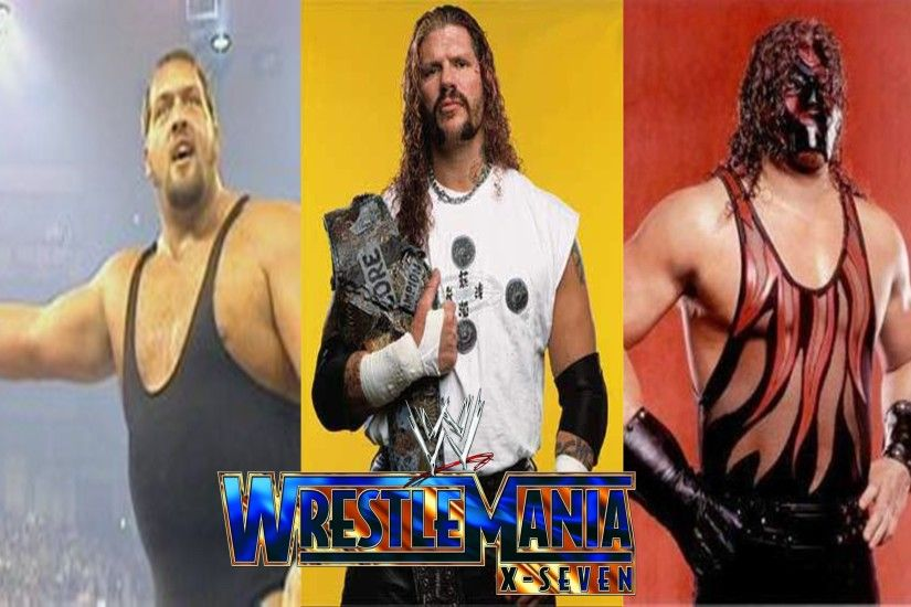 The March To Wrestlemania Part 17