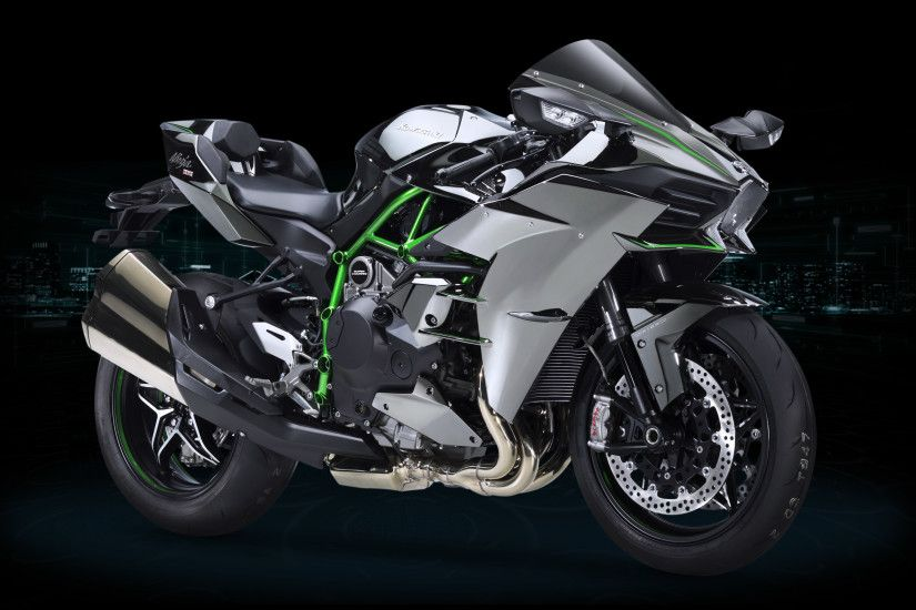 51 best Kawasaki Ninja H2/H2R images on Pinterest | Kawasaki ninja, Youtube  and Ninjas
