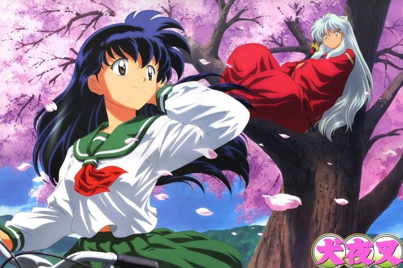 51 Inuyasha Wallpapers | Inuyasha Backgrounds
