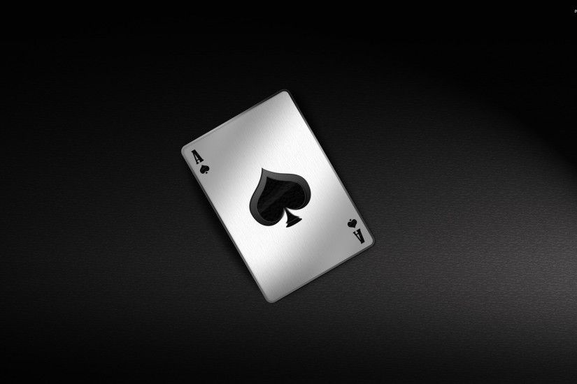Wallpaper Playing Cards bet365 vip rakeback rev poker rakeback Ace of  Spades Designs