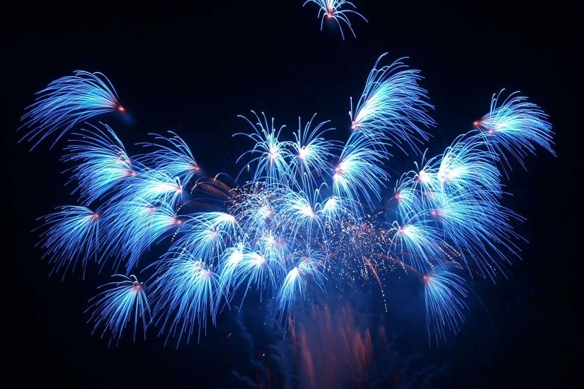 Fireworks 2013 Background HD Wallpapers