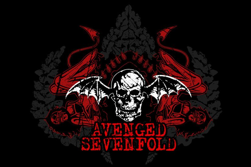 Related Wallpapers from Deadmau5 Wallpaper HD. Avenged Sevenfold Wallpaper