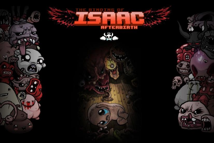 descargar the binding of isaac afterbirth