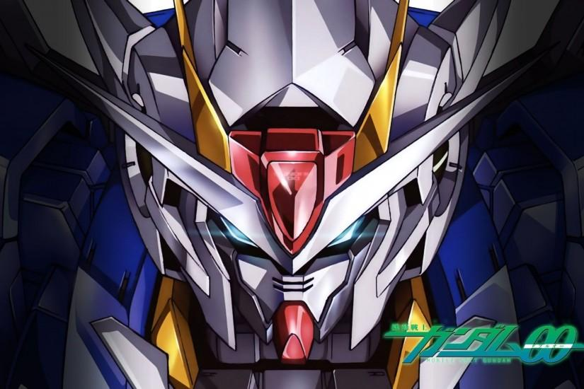 Gundam WallPaper HD - IMASHON.COM