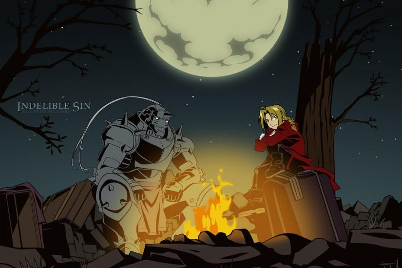 fullmetal alchemist wallpaper 1920x1416 for htc
