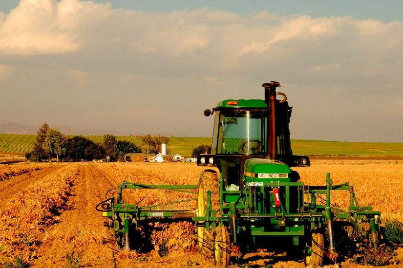 15 John Deere Desktop Wallpapers | WPPSource