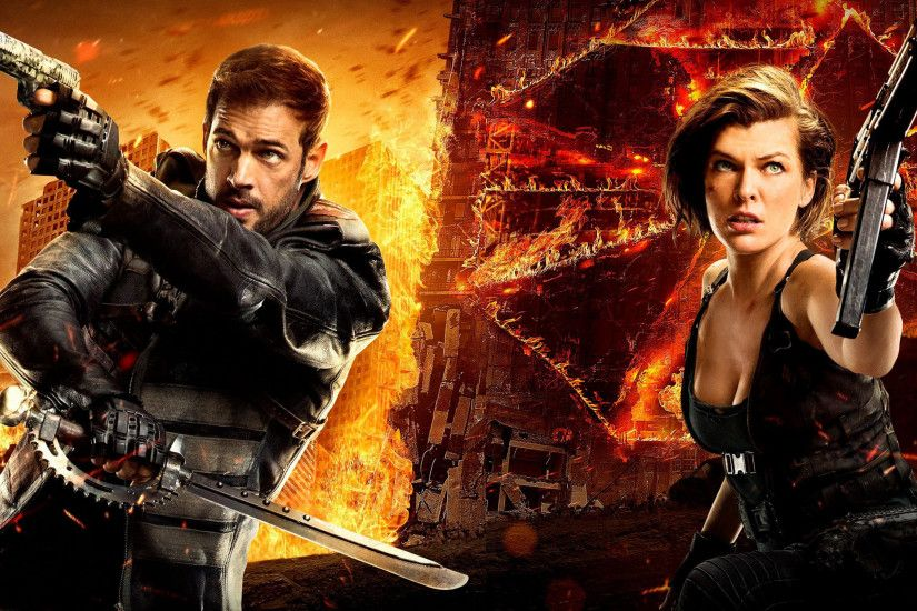 #resident evil 6, #2016 movies, #resident evil the final chapter,