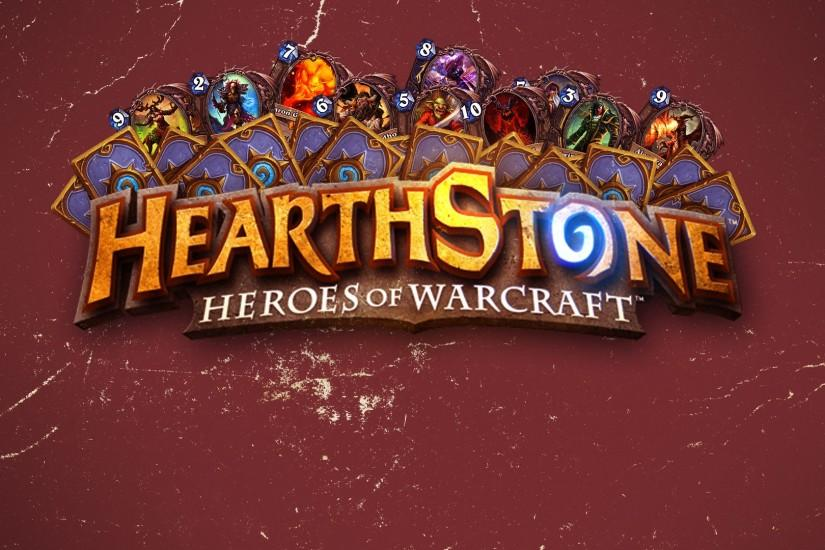 Hearthstone Background 3 by Jackydile Hearthstone Background 3 by Jackydile