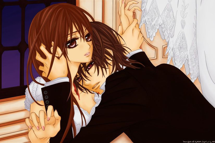 Knight.Wallpapers 406776.jpg | Vampire Knight Wiki | FANDOM powered by Wikia