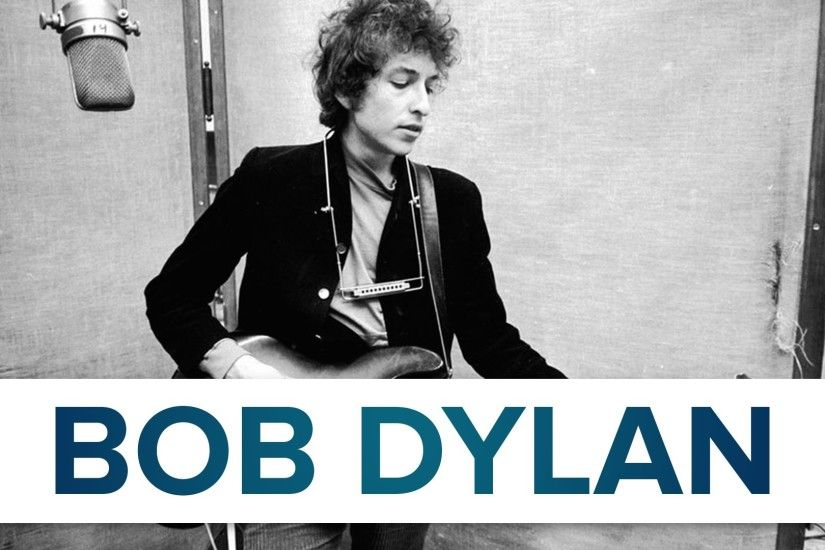 Top 10 Facts - Bob Dylan // Top Facts