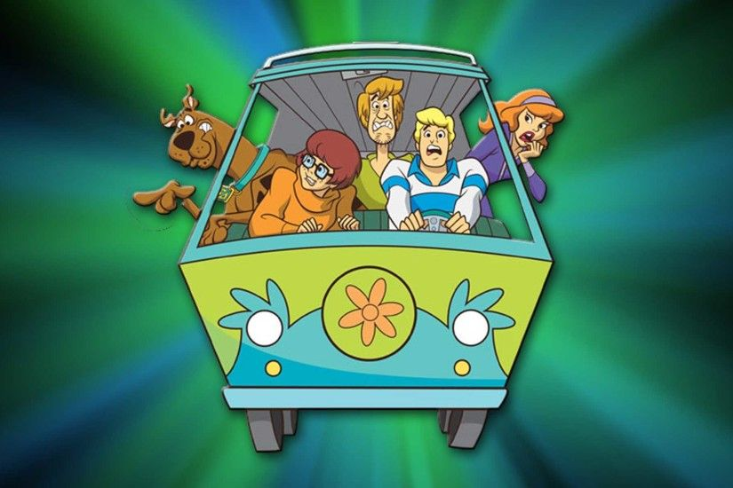 Scooby Doo Wallpapers | HD Wallpapers Early